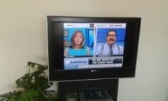 Bill On TV