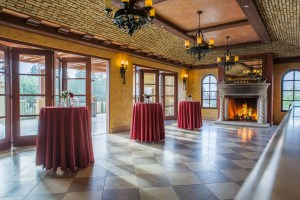 Weddings at Regale Winery