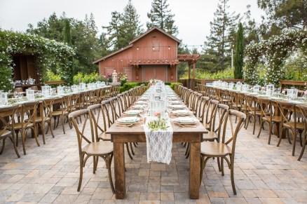 Weddings at Regale Winery