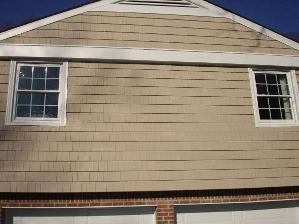 Shake Shingle Siding
