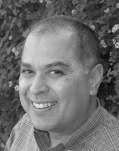 Pact Press author Daniel Olivas