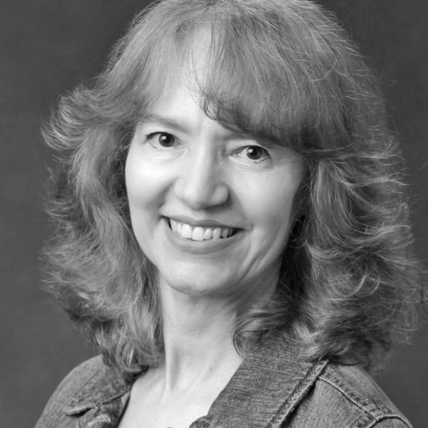 Marcia Strykowski