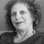 Pact Press author Julie Wittes Schlack