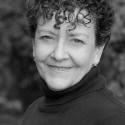 Carol Grannick, Fitzroy Books author