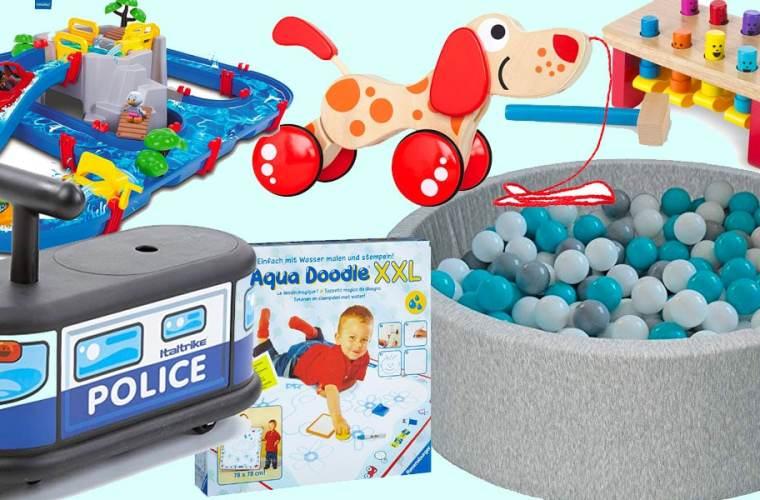 migliori regali per bambini 1 anno