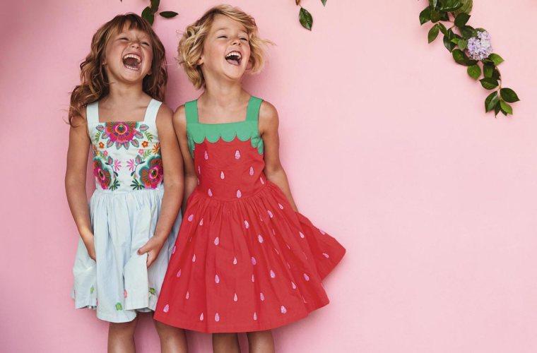 migliori negozi online di abbigliamento da bambini