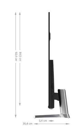 Casa & Ufficio  HISENSE-H65U7A Regalati un Maxischermo 65' 4K ultrapiatto a meno di 1000€