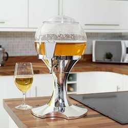 regali originali Cooling Beer Dispenser Spillatore da tavolo