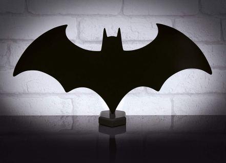 gadget Lampada LED Batman Eclipse