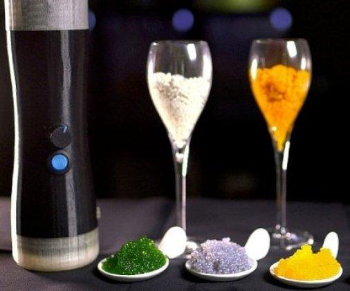 Casa & Ufficio Gadget  SphericalFoodConverter-Regalo Spherificator - Riduttore di cibo in perle