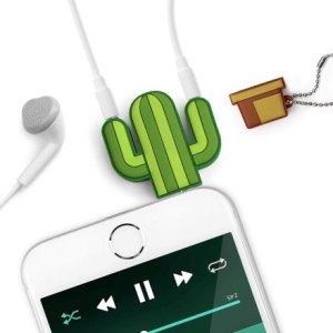 gadget Cactus Audio Splitter