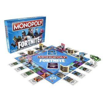 Monopoly Fortnite è l'idea regalo per tenere i ragazzi lontano dal PC con le loro passioni