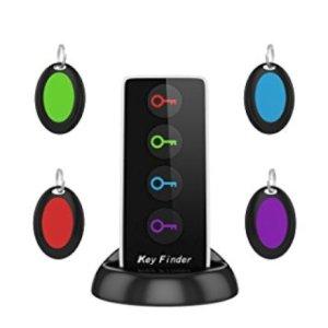 Gadget  AOGUERBEKeyFinderTrovaChiaviSenzaFiliCercatoreChiav-Regalo AOGUERBE Key Finder