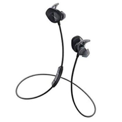 gadget Bose SoundSport Cuffie Wireless