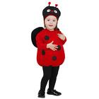 Guide Regali per Ragazzi  costume-vestito-abito-travestimento-carnevale-bambina-coccinella-ladybug-1892l 30 e più maschere di carnevale per i tuoi bambini