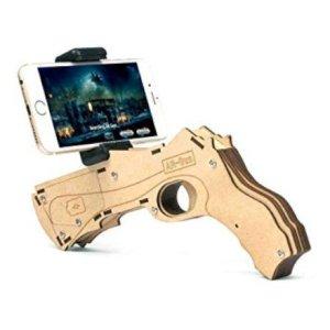 Regali per Ragazzi  ThumbsUp-PistolaRealtàVirtualeAumentataARBlaster-B-Regalo Thumbs Up! - Pistola Realtà Aumentata