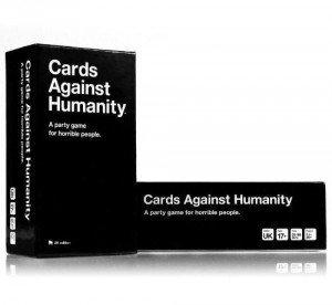 carte contro l'umanità