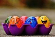 Guide  pasquaComeFareLUovo Per chi a Pasqua non sa come fare l'uovo...