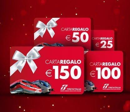Feste e Anniversari Regali per Donna Regali per Ragazzi Regali per uomo  regalobigliettoferroviario Regala un biglietto ferroviario con Trenitalia!