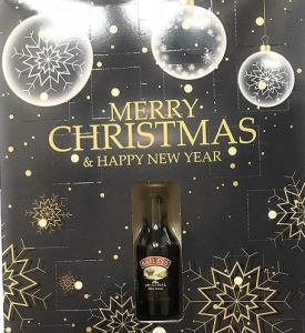 Baileys calendario dell'avvento
