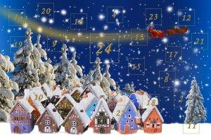 Idee regalo calendario avvento