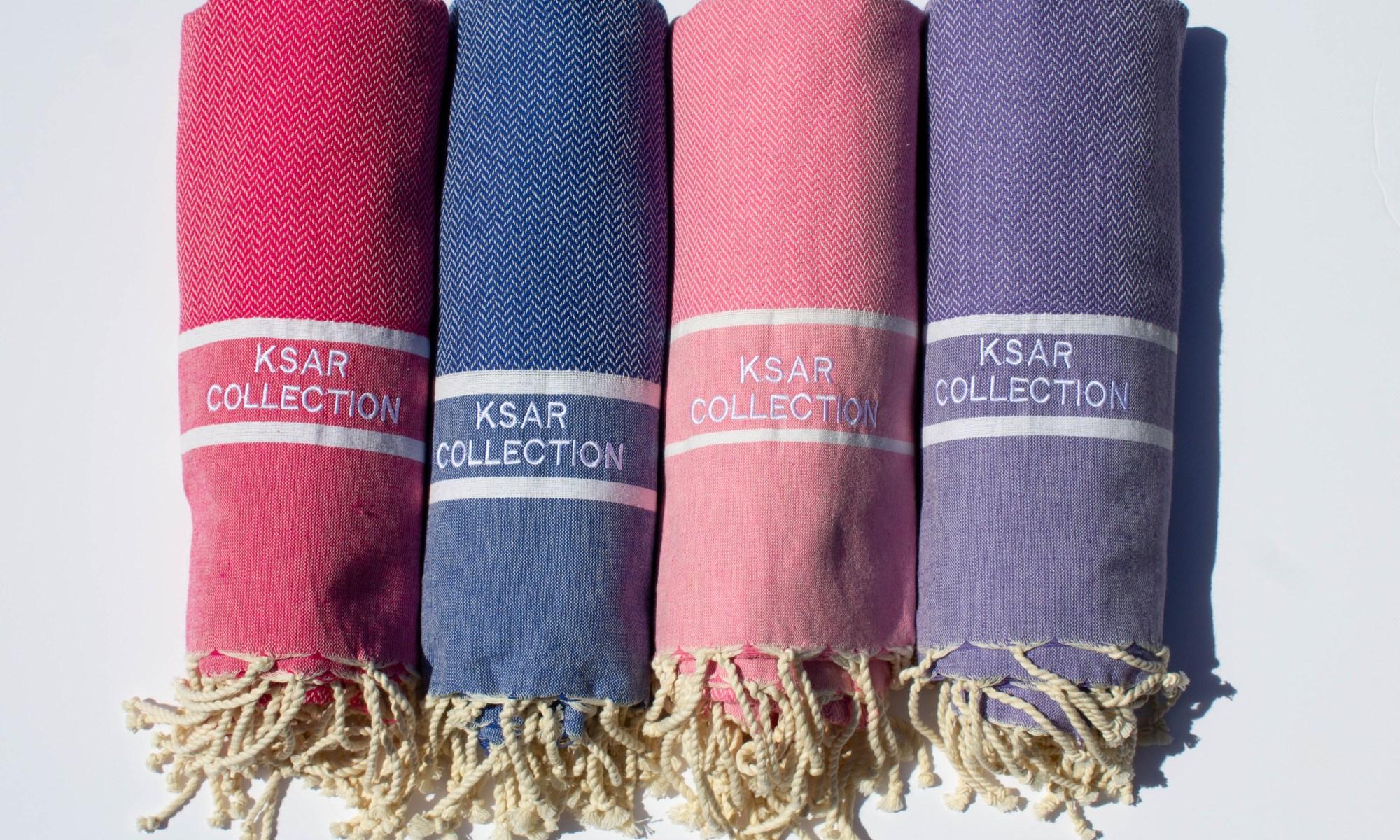 Regalier - KSAR Collection