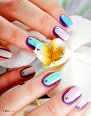 regal nails art design