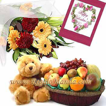 Gift Ideas Send Mother S Day Gifts To Philippines