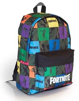 mochila de fortnite