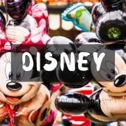 Vuelta al cole Disney. Productos disney. Regalomolon.es