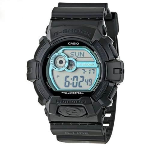 18c6bcb6c9d1 Reloj Casio G Shock Gls-8900-1d Hombre Wr 200m Sumergible - Regalos Alvear