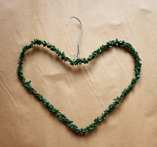 Manualidades con alambre para regalar en San valentin 3