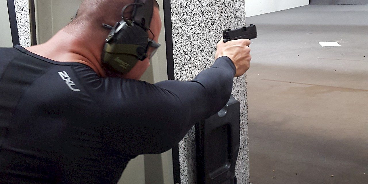 Armed Security Guard Licence Qld