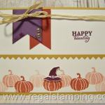 September 2015 Paper Pumpkin -Alternative Projects