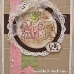 Mediterranean Moments from Stampin' Up!