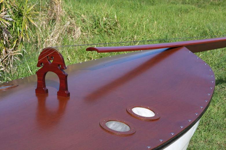 Double Bass Boat  Regan Gentry