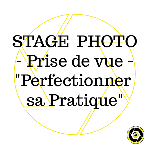 Stage Prise de Vue Perfectionnement