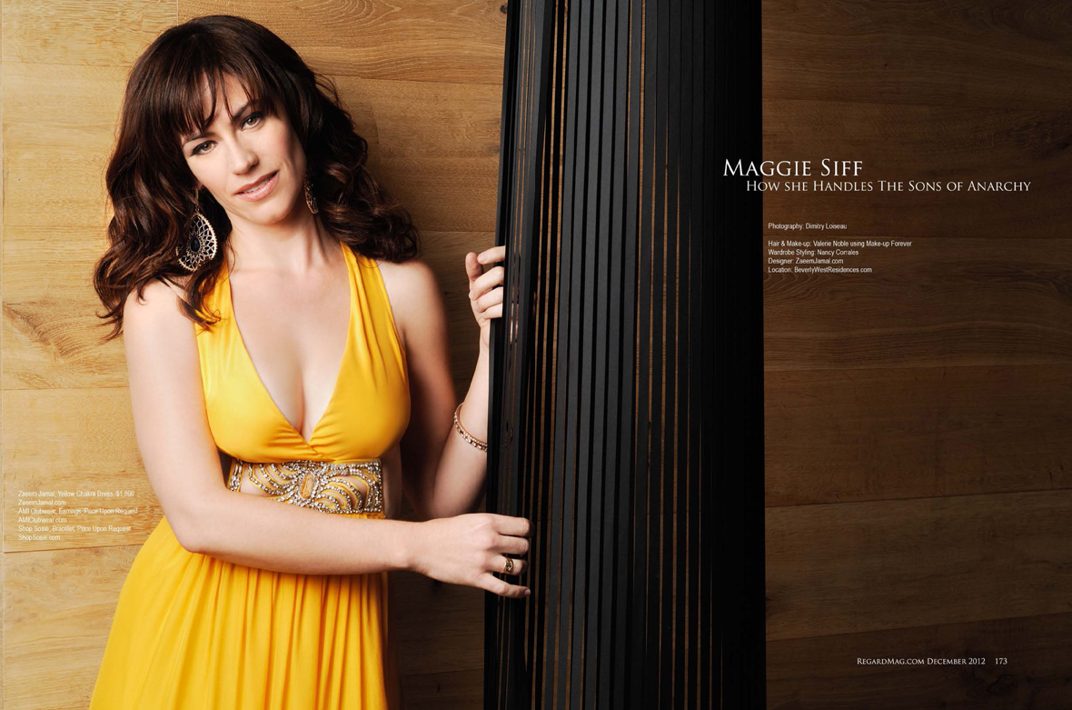 Image result for MAGGIE SIFF