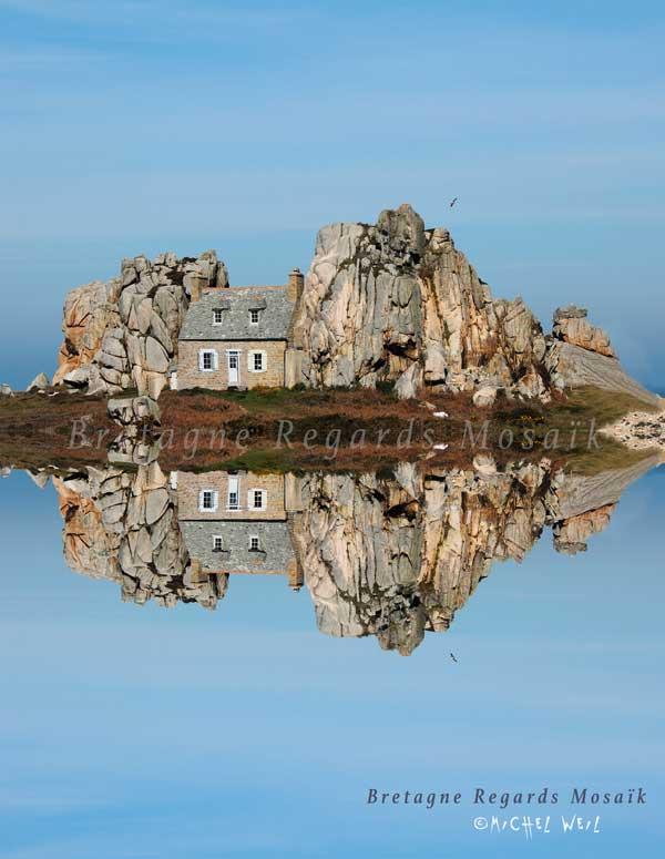 Castel-Meur-Symétrie