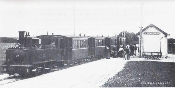 Gare-de-Saint-Gildas