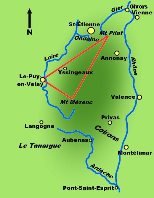 Le Triangle De La Burle : triangle, burle, Pascaleturbetdelof
