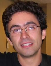 Jose Carlos Suarez Herrera