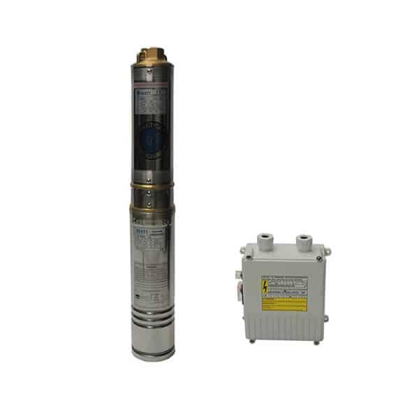 Bomba Sumergible 4SDM2/4
