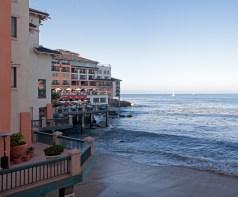 Monterey Plaza Hotel