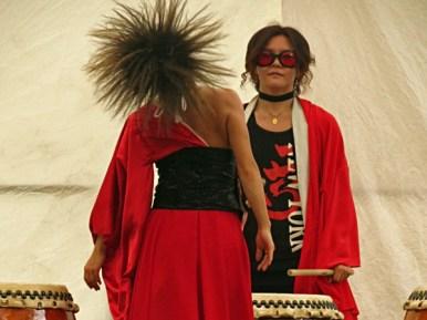 Dance like Drumming, Drum like Dancing