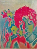 Paul McCartney, Richard Avedon, 1967