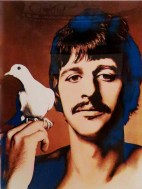 Ringo Starr, Richard Avedon, 1967