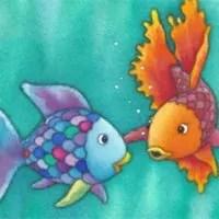Bilderbuchkino - Der Regenbogenfisch