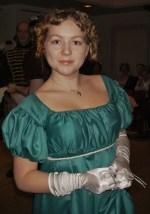 Miss Lydia Bennett