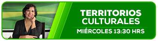 Terrotorios Culturales